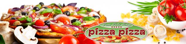 Pizza bestellen?. Bezorging in Den Haag en andere omliggende gemeentes.